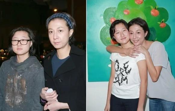 小龙女被曝二度报警抓母 吴绮莉遭重案组上门搜查