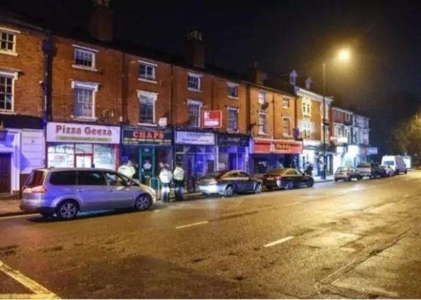 伦敦遭恐袭后英国多城大搜捕 已抓捕8人