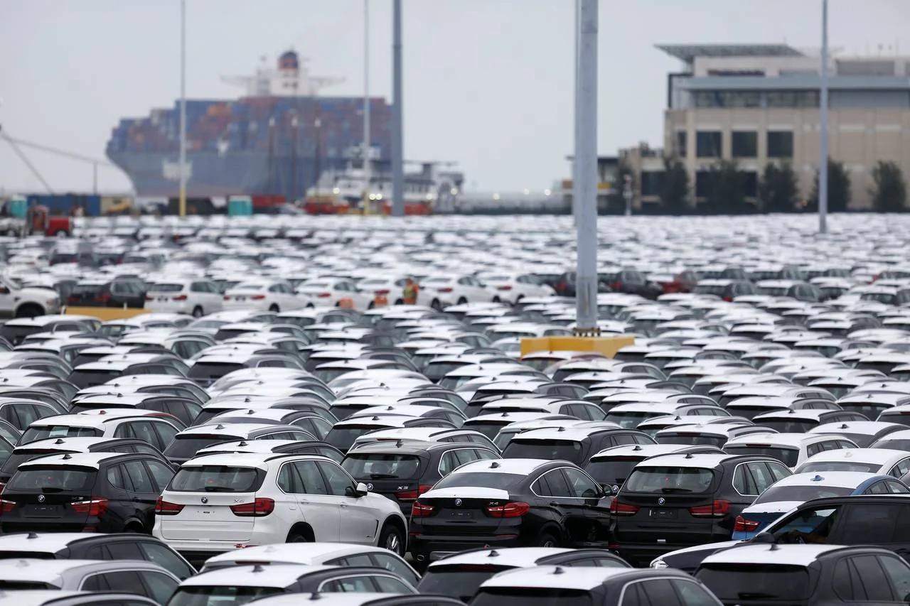 汽车厂商希望特朗普对中国贸易保护采取更强硬立场