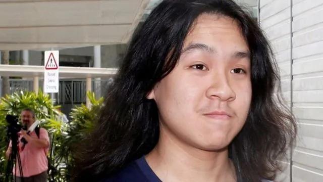 骂政府2度入狱 新加坡少年成功获美庇护