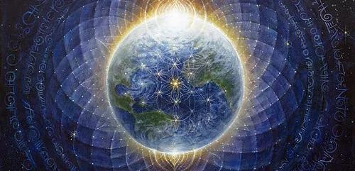 外媒:地球网这些古代遗址其实是一个巨大的自由能源网?