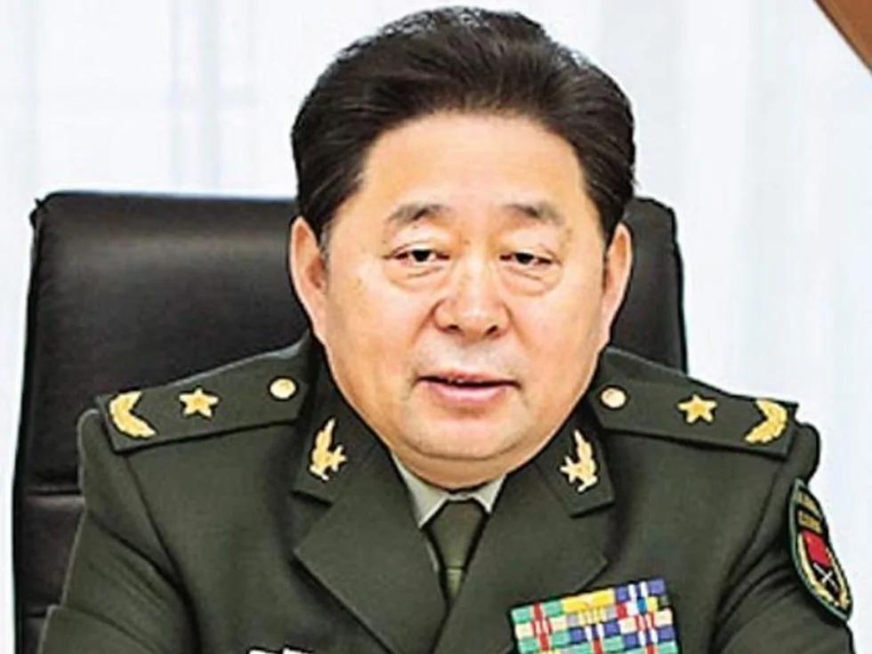 """谷俊山与绝密工程""""军盾一号"""" 每平35万"""