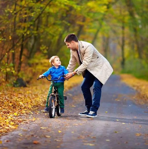 成功的教育要拼爹!成为好父亲 这30件小事你做到了吗?
