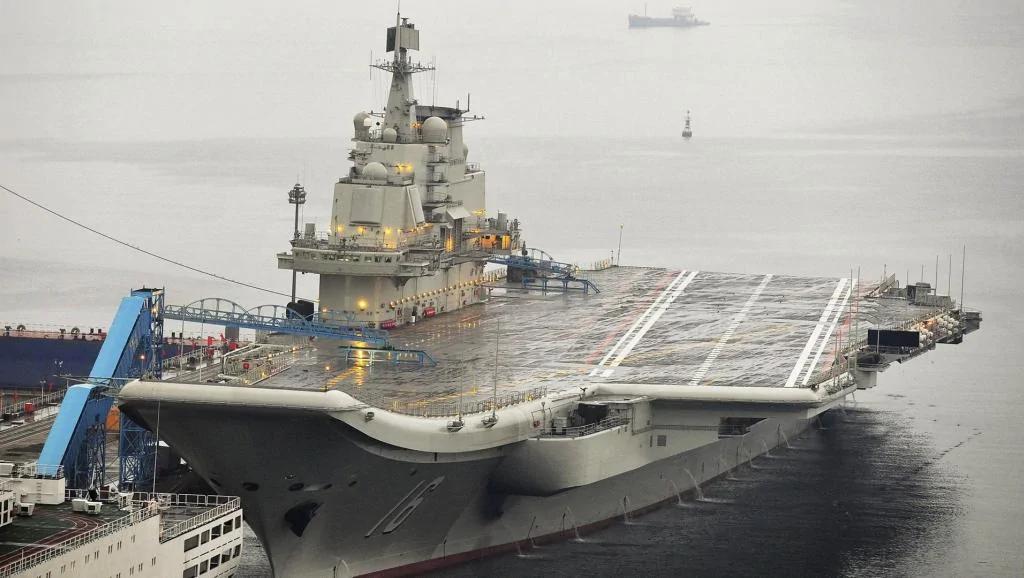 俄军事专家说中共军队精兵简政剑指增进登陆与海战实力