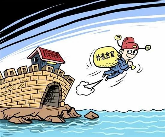 港媒:借道投资向外逃 贪官洗钱有高招