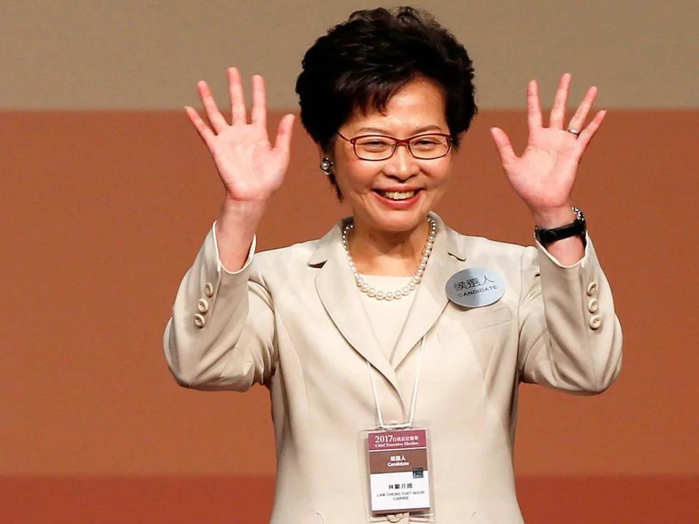 小圈子扭曲民意 香港民主梦未完