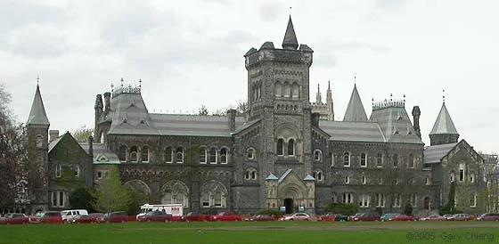 留學資訊:加拿大大學錄取要求有新變化