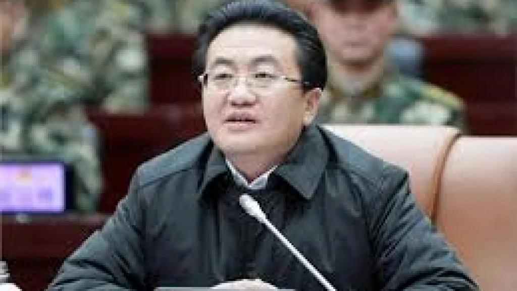 港媒:政坛新星邓小刚调任四川省委副书记