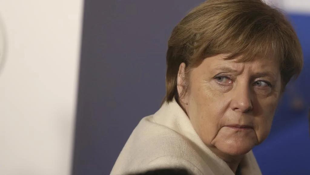 反对难民政策 基民盟成立新组织抗议党主席默克尔