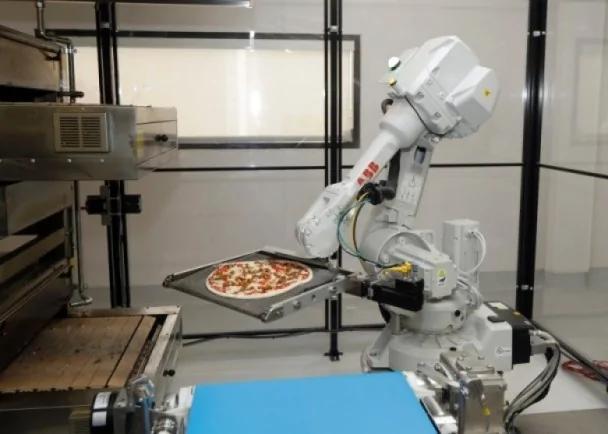 打工仔末日?2030年美國38%工作自動化