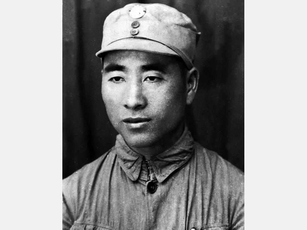 林彪手下多位高级军官归朝鲜后被整倒