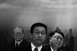 港媒:习近平开打上海战役 江泽民节节败退(组图)