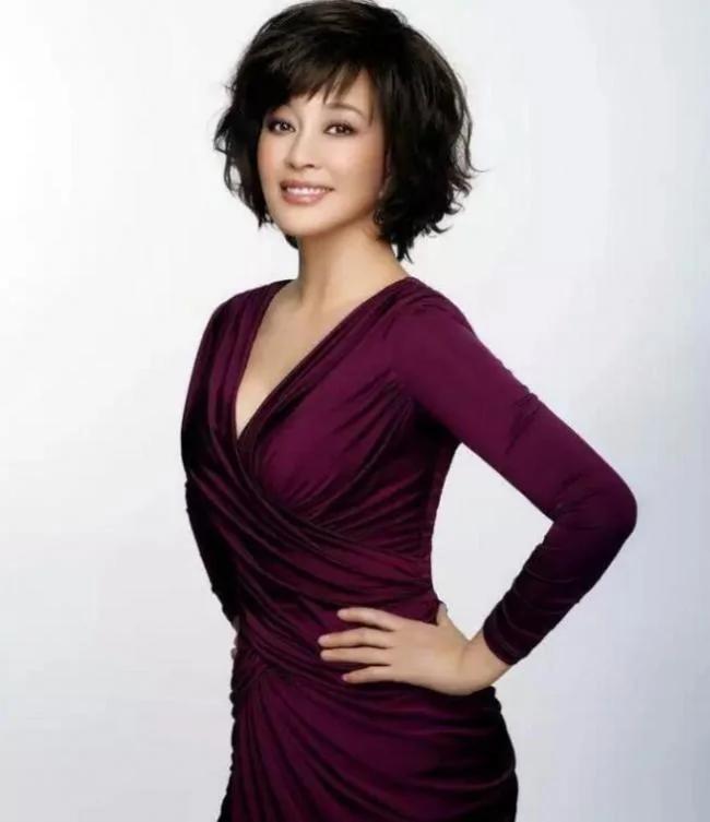 刘晓庆:我的事业不是来自于和男人上床