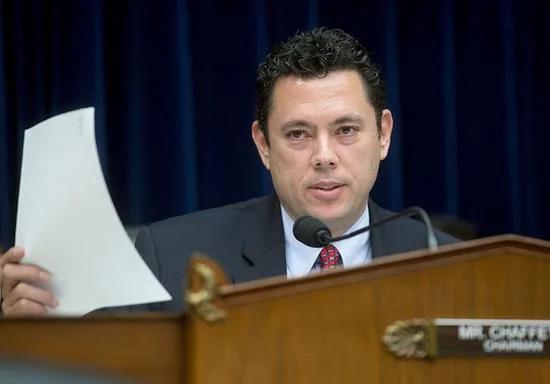 美国众议院委员会通过审计美联储提案