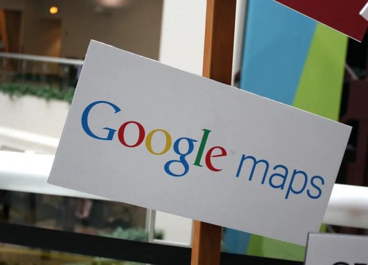 再也不会找不到人了 Google Maps新功能让人大呼太方便