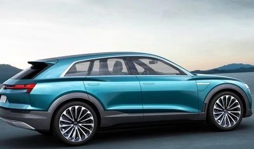 奥迪计划推出3款SUV 以对抗宝马i系
