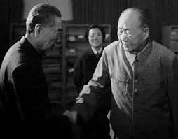 毛泽东听到周恩来的批示大骂一通