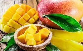 女人吃芒果有什么好处?助你保持胶原蛋白弹性