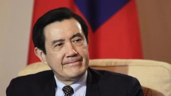 陈东豪副社长:谈台湾法院起诉前总统马英九泄密