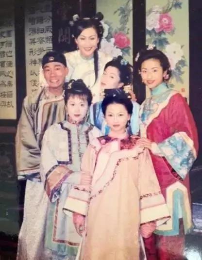 杨幂最嫉妒她 和徐子淇是闺蜜 5年地狱豪门生活 现怀第三胎!