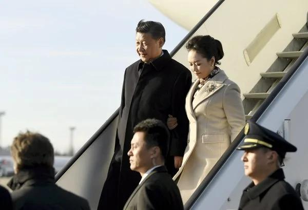 川普与习近平:两个强势领袖正面交锋