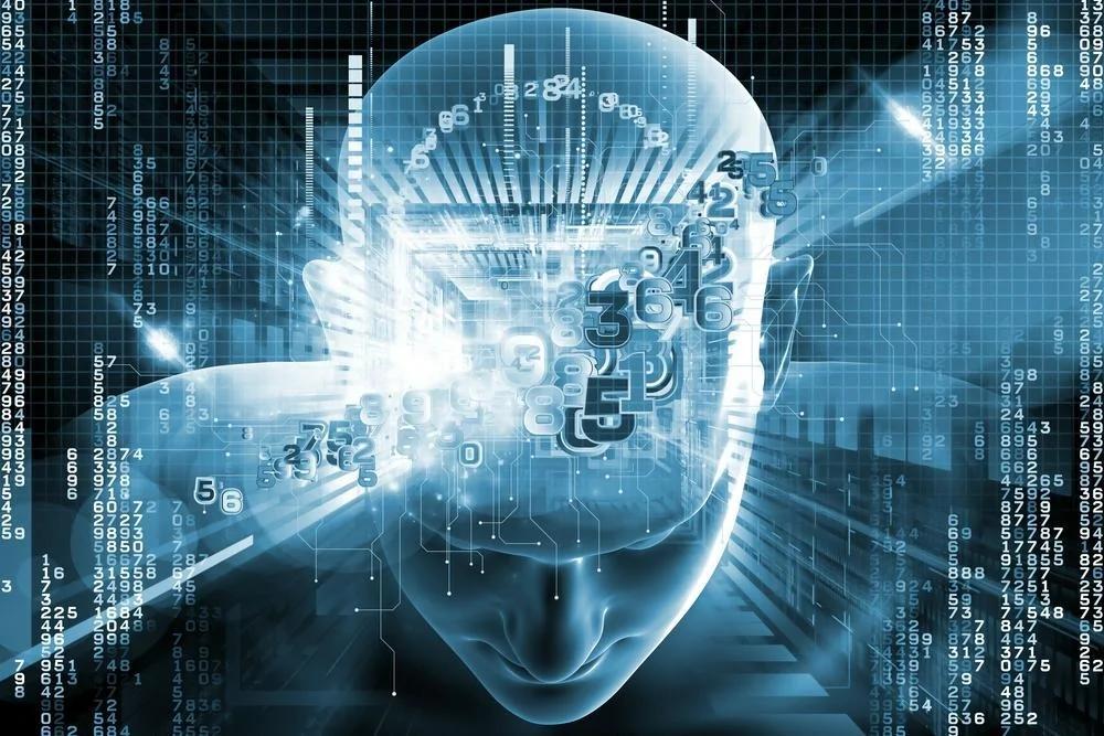 在人工智慧與金融科技方面,中國是一個快速學習者