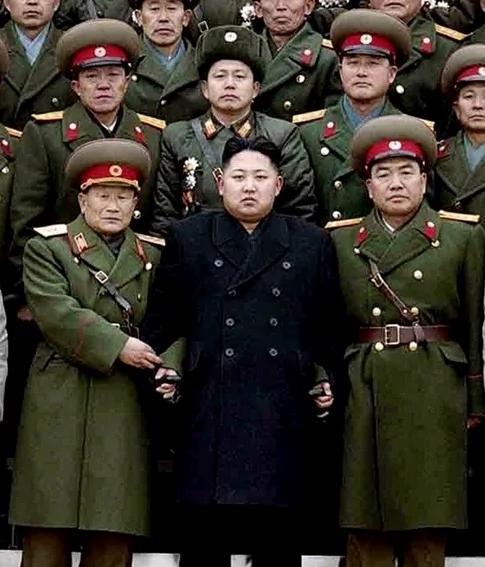 朝鮮崩潰跡象越來越明顯 金正恩已經這麼慘了 不敢想像