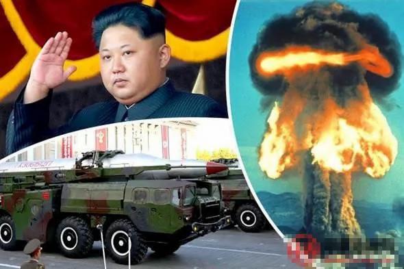 震惊!朝鲜是中共的武器试验靶场?中朝高层已停止沟通?