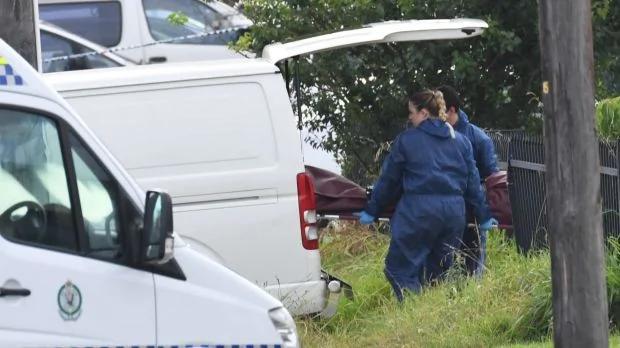 胸部中枪 中国男子悉尼寺庙被击毙