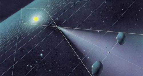 外星人信号传送器可能隐藏在太阳系