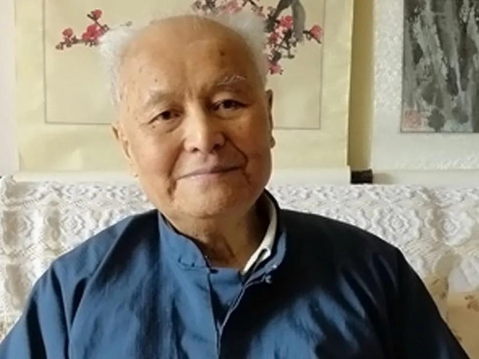 李锐上书赵紫阳:邓力群品质败坏勾引我老婆