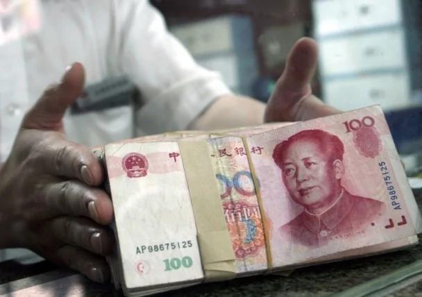 中美百日计划或是幌子 人民币贬值难扭转