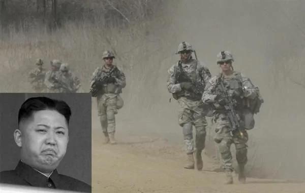 美将军出语惊人:北京有暗杀金正恩的选项