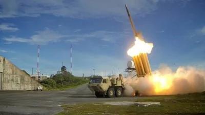 完成供地程序 美军将在南韩正式部署萨德