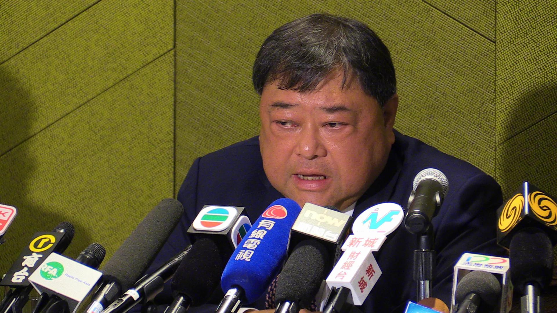 中資背景公司入股「香港有線電視」 新聞自主受質疑?