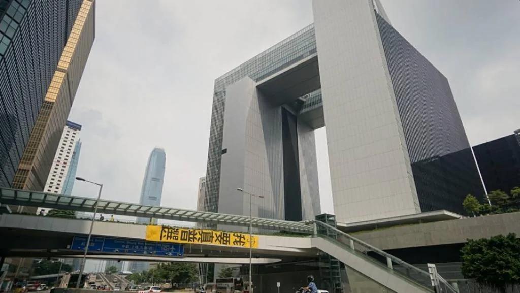大陆法律学者:香港要普选未来10年想都甭想