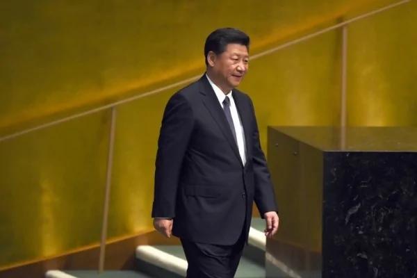 习王金融反贪成风暴中心 江泽民孙刘云山子被边控 十九大前出结果
