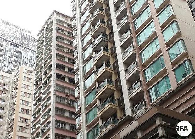 香港地產商倡三贏方法紓緩樓市需求