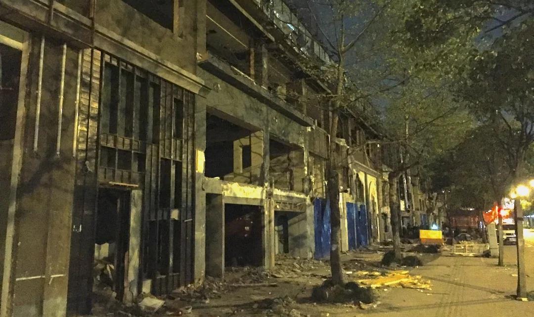 大量街边店相继消失:上海 正在失去它的温度