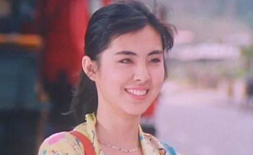 王祖贤生于台湾,成名于香港。
