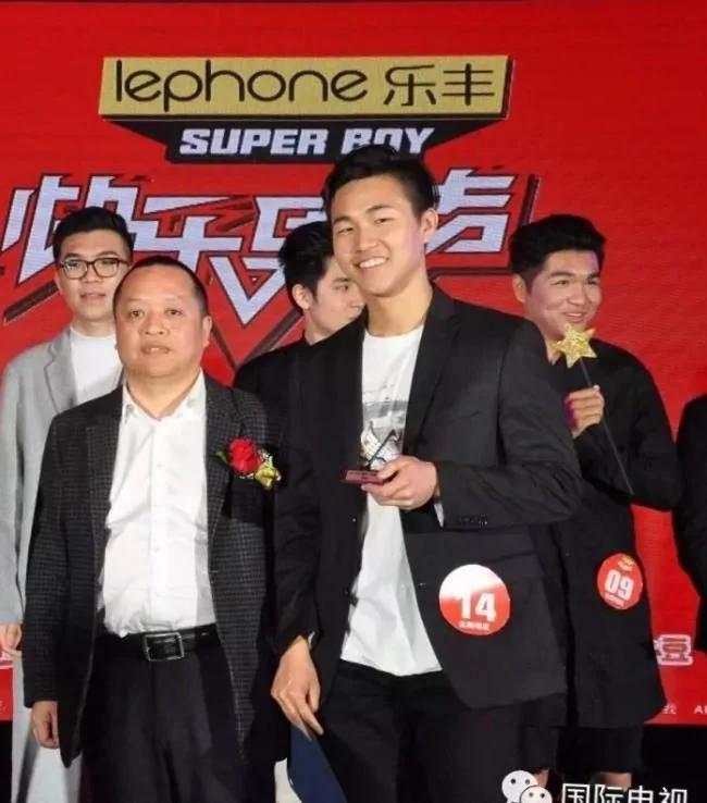获总统奖去白宫演唱 这个华裔男孩不得了