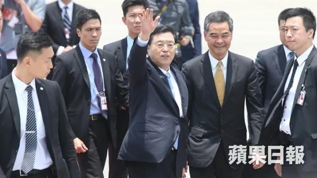 张德江访港3日狂使500万 专家披露曾庆红特务治国内幕