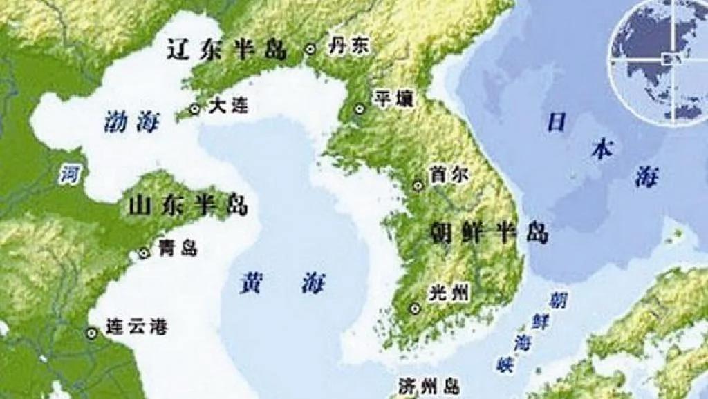"""韩国政府:中共不再把朝鲜视为""""战略资产"""""""