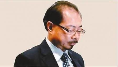 涉收中资850万贿赂 非洲前矿业部长受审