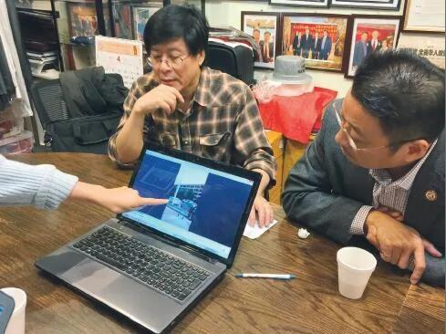 车祸办案警员颠倒黑白 华裔工程师遭歧视
