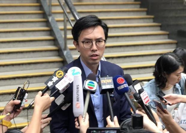 香港警拘9自决派成员 被指政治检控