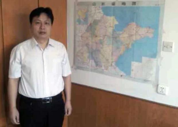 戏谑习近平获刑2年 事实认定有误重审