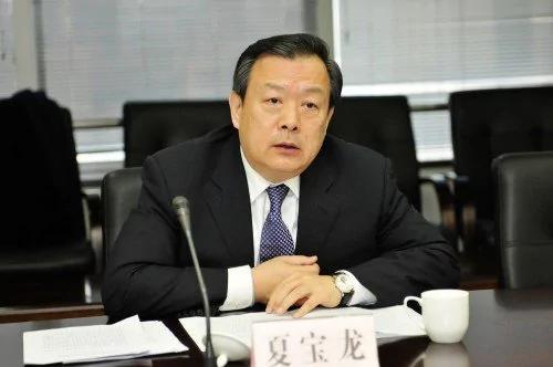 快讯:夏宝龙、姜异康、王宪魁等任职中共全国人大