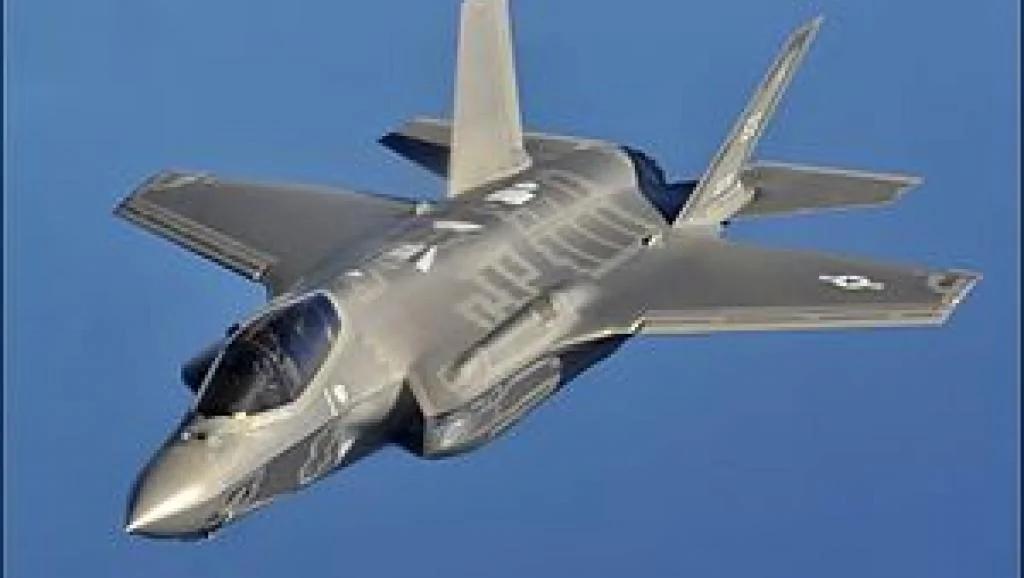 蔡英文称F-35战机是有意义的采购项目特朗普说要考虑一下