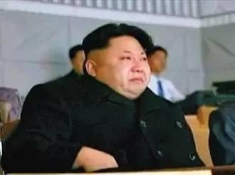 金正恩怂的只能向本土发飞弹? 竟然还敢骂中国 难怪川普这么说